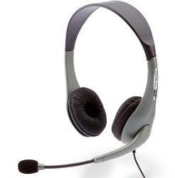 Cyber Acoustics AC-850 USB Stereo Headset