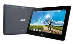 "Acer Iconia A3-A20FHD Android 10.1"" HD Tablet"