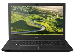"Acer Aspire F5-573-7630 15.6"" Intel Core i7 8GB Notebook PC with Windows 10"