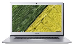 "Acer Chromebook 15 CB515 15.6"" Touchscreen Full HD Intel Pentium 8GB RAM 64GB eMMC LARGE"