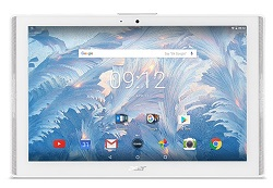 "Acer Iconia One 10 B3-A40-K5EJ Android 10.1"" Tablet"