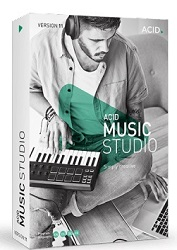 MAGIX Creative Software ACID Music Studio 11 (Download) LARGE