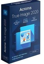 Acronis True Image Premium Edition 2020 1 Computer + 1 TB (1-Year Subscription) (Download) LARGE
