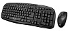 Adesso Wireless Desktop Keyboard and Mouse Combo THUMBNAIL