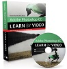 Adobe Press Adobe Photoshop CC Learn by Video (2014 Release)