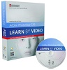Adobe Press Adobe Photoshop CS6: Learn by Video: Core Training in Visual Communication