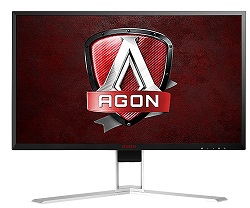 "AOC AGON AG271UG 27"" 4K Gaming Monitor with NVIDIA G-SYNC Technology (On Sale!)"