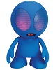 Supersonic Alien Encounter Portable Wireless Bluetooth Speaker (Blue)