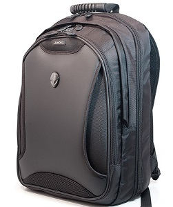 Mobile Edge Alienware Orion M17x Backpack LARGE