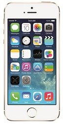 Apple iPhone 5S 16GB Gold (AT&T) (Refurbished)