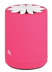 AR for Her Mini Flower Wireless Speaker (Pink)