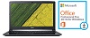 "Acer Aspire 5 A515-41G 15.6"" AMD FX-9800P 16GB RAM Notebook PC with Microsoft Office Pro 2016"