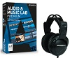 MAGIX Audio & Music Lab Premium Bundle (Download) THUMBNAIL