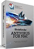 Bitdefender AntiVirus 2017 For MAC - DOWNLOAD (MAC)  - SALE!