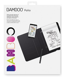 Wacom Bamboo Folio (Small)