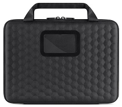 "Belkin Air Protect 11"" Always-On Slim Case with Handle for Chromebook & Laptops LARGE"