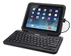 Belkin Wired Keyboard with Stand for 30-Pin iPad