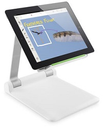 Belkin Portable Tablet Stage for iPad & Tablets