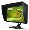 "BenQ SW2700PT 27"" LED Adobe RGB Color Management Monitor for Photographers"