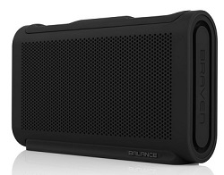 Braven BALANCE Wireless Bluetooth Speaker (Black)