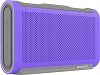 Braven BALANCE Wireless Bluetooth Speaker with FREE Backpack (Periwinkle)