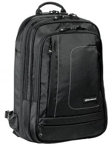 "Brenthaven MetroLite BP-XF Backpack for 15.6"" Laptops"