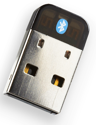 SMK-Link VP6495 Bluetooth Adapter for Computers