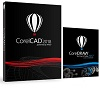 Corel CorelCAD 2018 Technical Suite for Windows (Download)