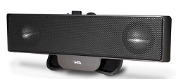 Cyber Acoustics CA-2880 USB Powered Speaker Bar