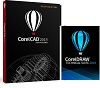 Corel CorelCAD 2019 Technical Suite for Windows (Download) THUMBNAIL