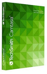 TechSmith Camtasia 2018 (Mac/Win) (Download)