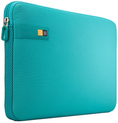 "Case Logic Impact Foam 15-16"" Laptop Sleeve (Latigo Bay)"
