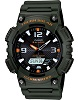 Casio AQS810W-3AV Fitness Wrist Watch THUMBNAIL