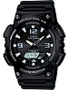 Casio AQS810W-1AV Fitness Wrist Watch THUMBNAIL