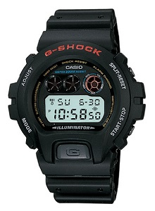 Casio DW6900-1V G-Shock Wrist Watch