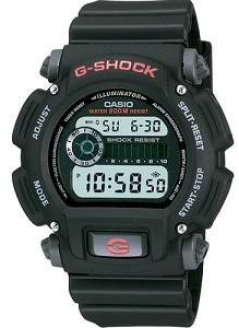 Casio DW9052-1V G-Shock Wrist Watch