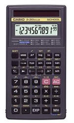 Casio FX260 Solar Scientific Calculator School Version