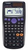 Casio FX-300ESPLUS Solar Scientific Calculator (Black)