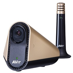 AVer CC30 HD Camera with Wireless Audio