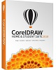 CorelDRAW Home & Student Suite 2018 with FREE ClipArt Subscription (DVD/Download)