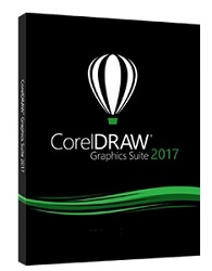 CorelDRAW Graphics Suite 2017 Education Edition (DVD)