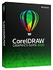 Corel CorelDRAW Graphics Suite 2020 for WINDOWS (DVD) (When Purchased w/MS Office or Own Office) THUMBNAIL