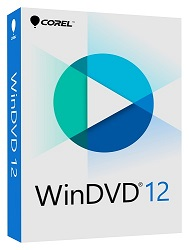 Corel WinDVD 12 Academic (Download) LARGE