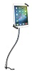 CTA Digital Security Gooseneck Car Mount for Tablets THUMBNAIL