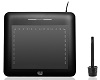 "Adesso CyberTablet T10 8"" x 6"" Ultra-Slim Graphics Tablet"