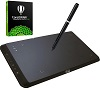 "Adesso CyberPad W9 8"" x 5"" Wireless Graphics Tablet with CorelDRAW Graphics Suite 2018 (On Sale!)"