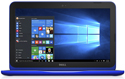 "Dell Inspiron 11 3162 Series 11.6"" Laptop with Microsoft Office Pro 2016 (Bali Blue)"