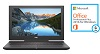 "Dell Inspiron 15.6"" Intel Core i5 8GB RAM Notebook PC w/Office Pro 2016 & Accidental Damage Warranty"