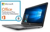 "Dell Inspiron 17 5765 17"" AMD A9 8GB RAM Notebook PC w/Win 10 & Office Pro 2016 (Refurbished)"