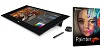 "Dell Canvas 27 Interactive 27"" QHD Adobe RGB LCD Tablet with FREE! Corel Painter 2019 THUMBNAIL"
